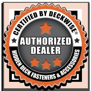 deckwise authorized dealer los angeles ca